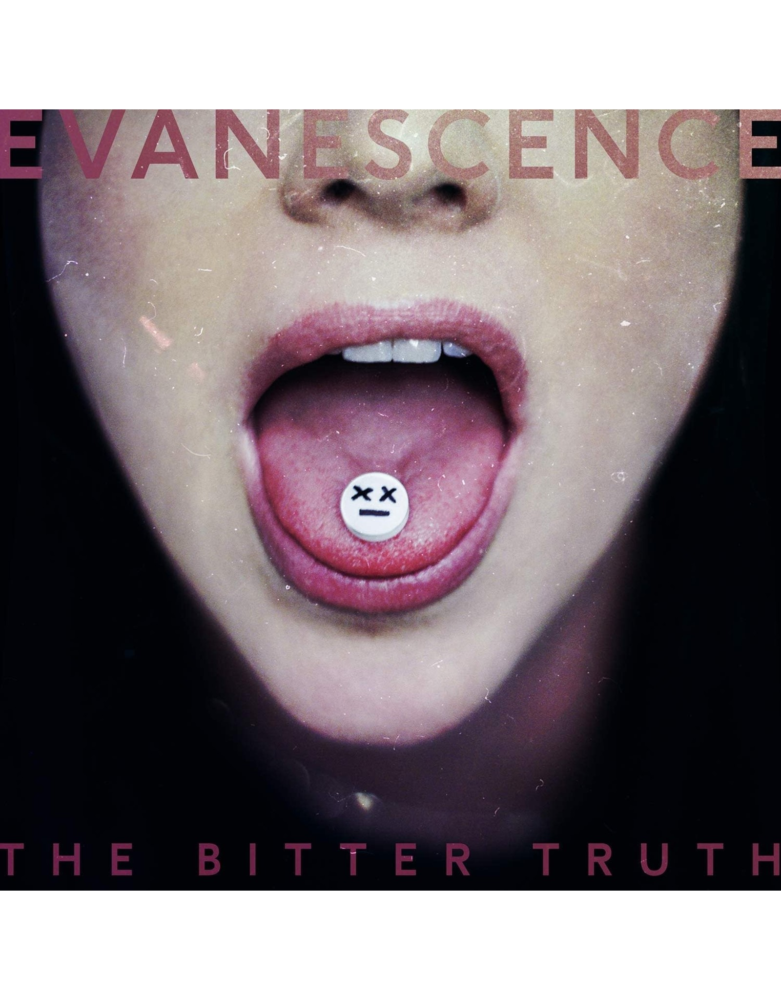 Evanescence - The Bitter Truth (Exclusive Clear Vinyl)