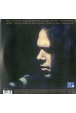 Neil Young - Young Shakespeare (Live Acoustic 1971)