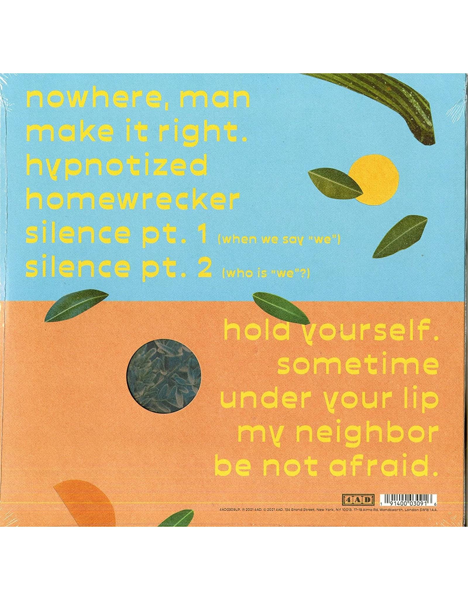 Tune-Yards - Sketchy (Exclusive Blue Vinyl)