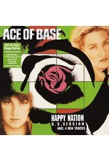 Ace Of Base - Happy Nation (The Sign) [Clear Vinyl]