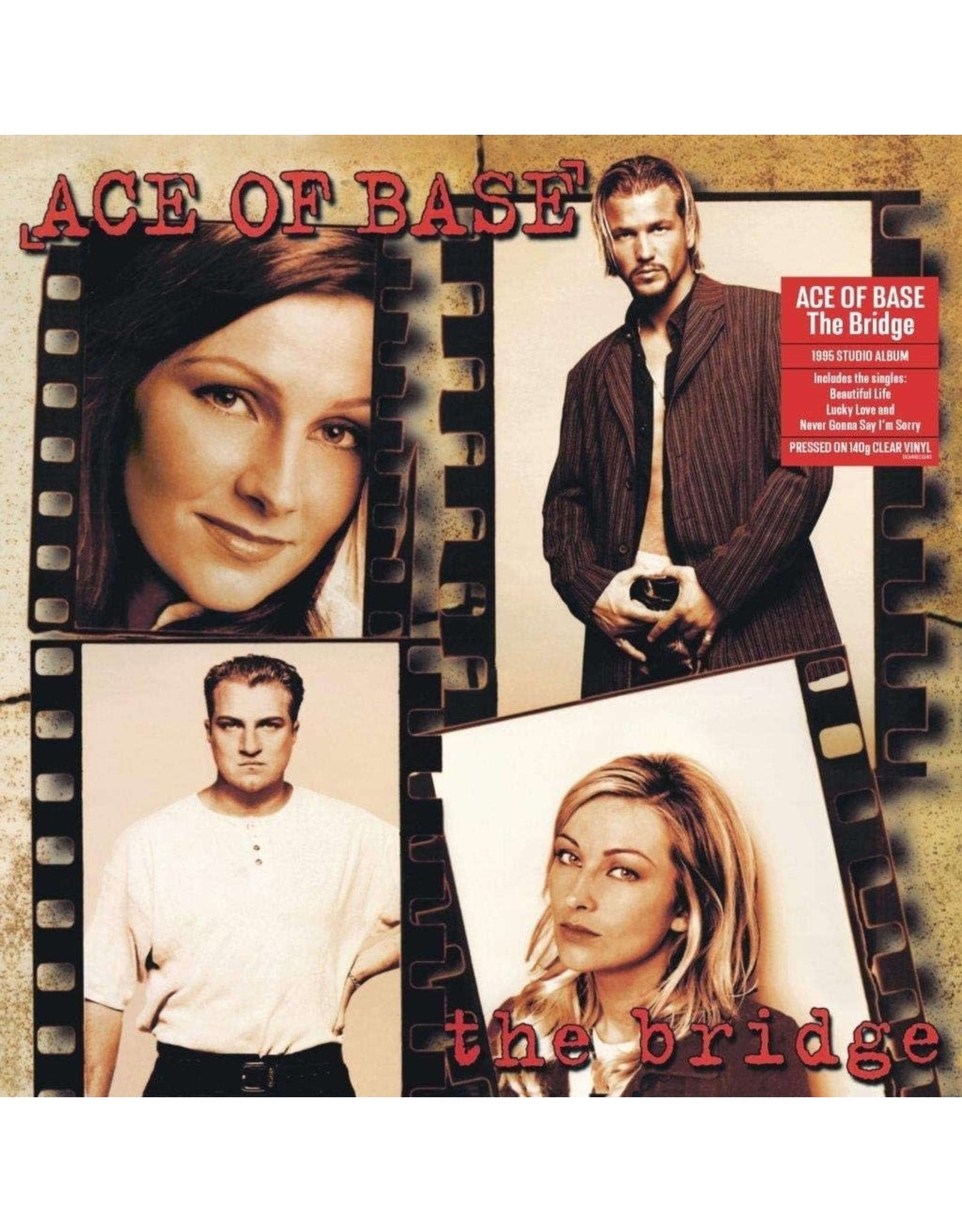 Ace of Base - The Bridge (Clear Vinyl)