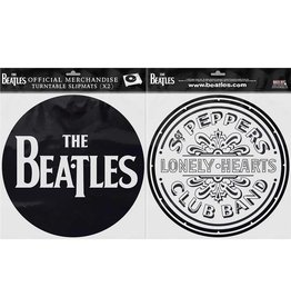 The Beatles / Lonely Hearts Club Band Slipmat