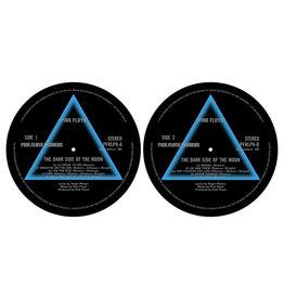Pink Floyd / The Dark Side of The Moon Slipmat