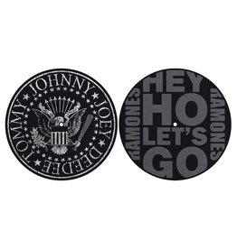 Ramones / Classic Logo Slipmat