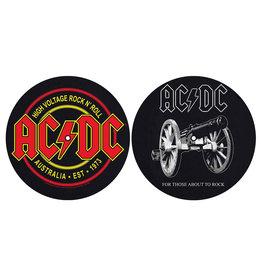 AC/DC / High Voltage Slipmat