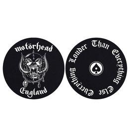 Motorhead / Classic Warpig Logo Slipmat