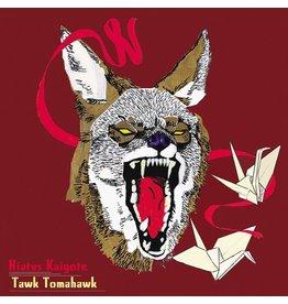 Hiatus Kaiyote - Tawk Tomahawk (Music On Vinyl) [Yellow Vinyl]