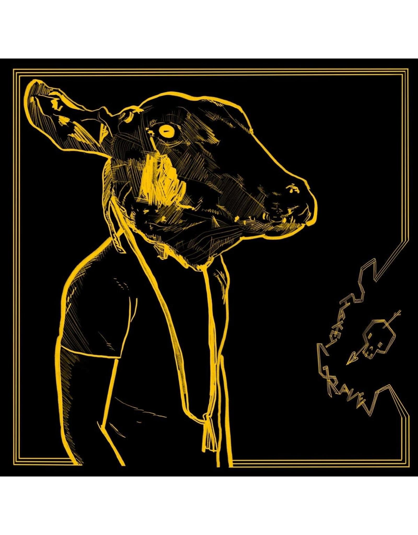 Shakey Graves - Roll The Bones X (Gold / Black Vinyl)