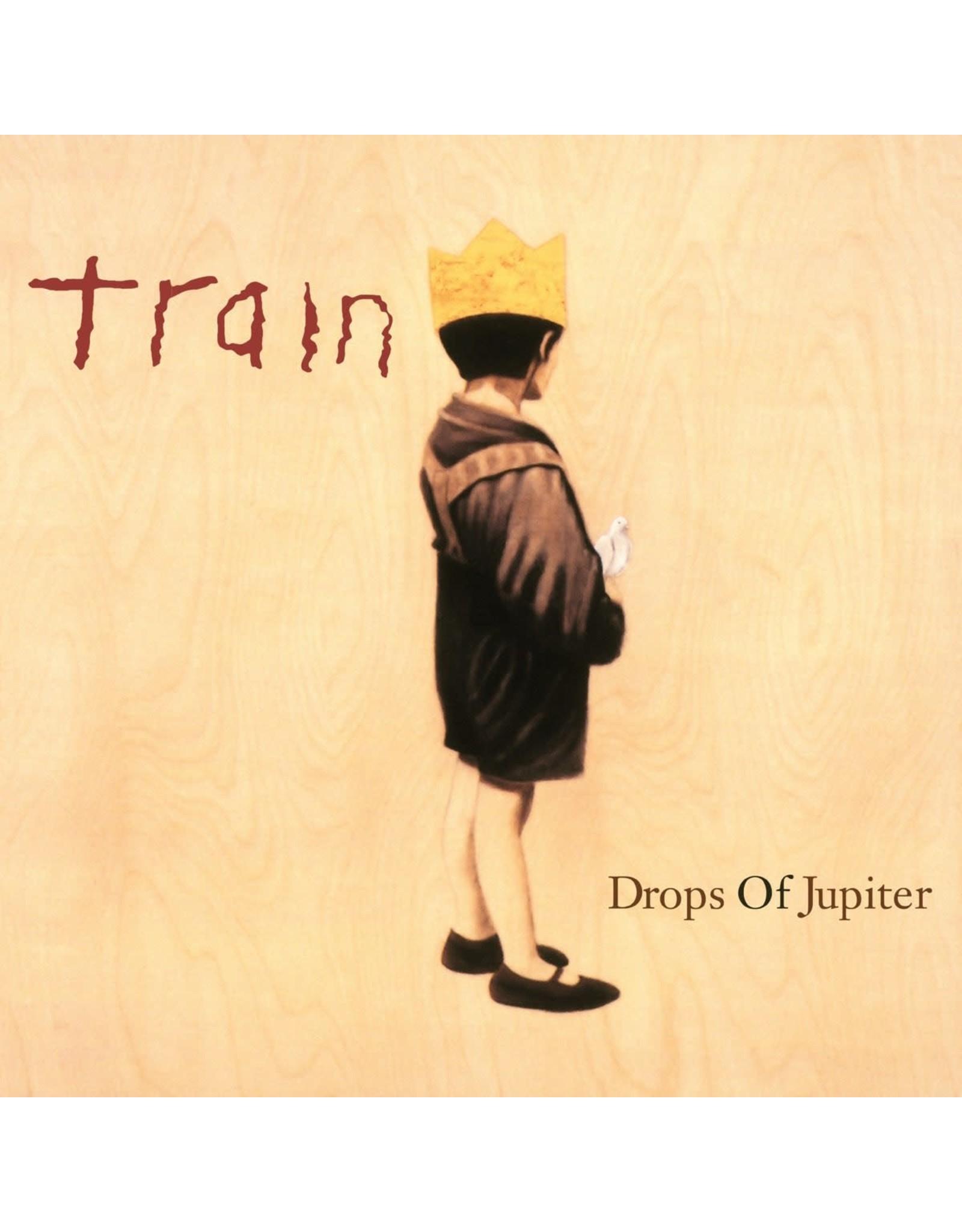 Train - Drops of Jupiter (20th Anniversary) [Bronze Vinyl]