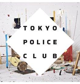 Tokyo Police Club - Champ (10th Anniversary) [Coke Bottle Clear Vinyl]