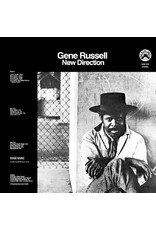 Gene Russell - New Direction (2020 Remaster)