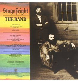 Band - Stage Fright (50th Anniversary)