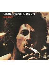 Bob Marley - Catch a Fire (Half Speed Master)