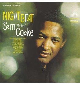 Sam Cooke - Night Beat (Music On Vinyl)