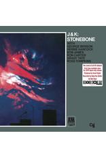 J.J. Johnson & Kai Winding - J & K Stonebone (Record Store Day) [Red Vinyl]