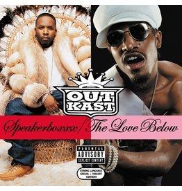 Outkast - Speakerboxxx / The Love Below (4LP)