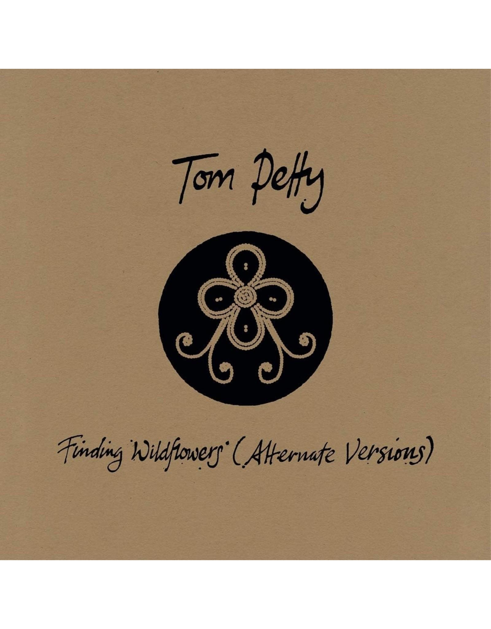 Tom Petty - Finding Wildflowers (Alternate Versions) [Exclusive Gold Vinyl]