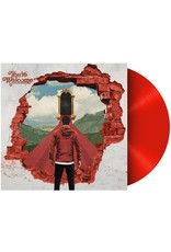 A Day To Remember - You're Welcome (Exclusive Apple Red Vinyl)