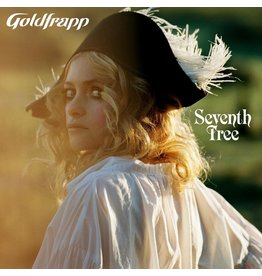 Goldfrapp - Seventh Tree (Yellow Vinyl)