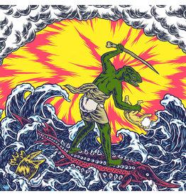 King Gizzard & The Lizard Wizard - Teenage Gizzard (Exclusive Splatter Vinyl)