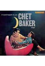 Chet Baker - Sings: It Could Happen To You (2021 Remaster)