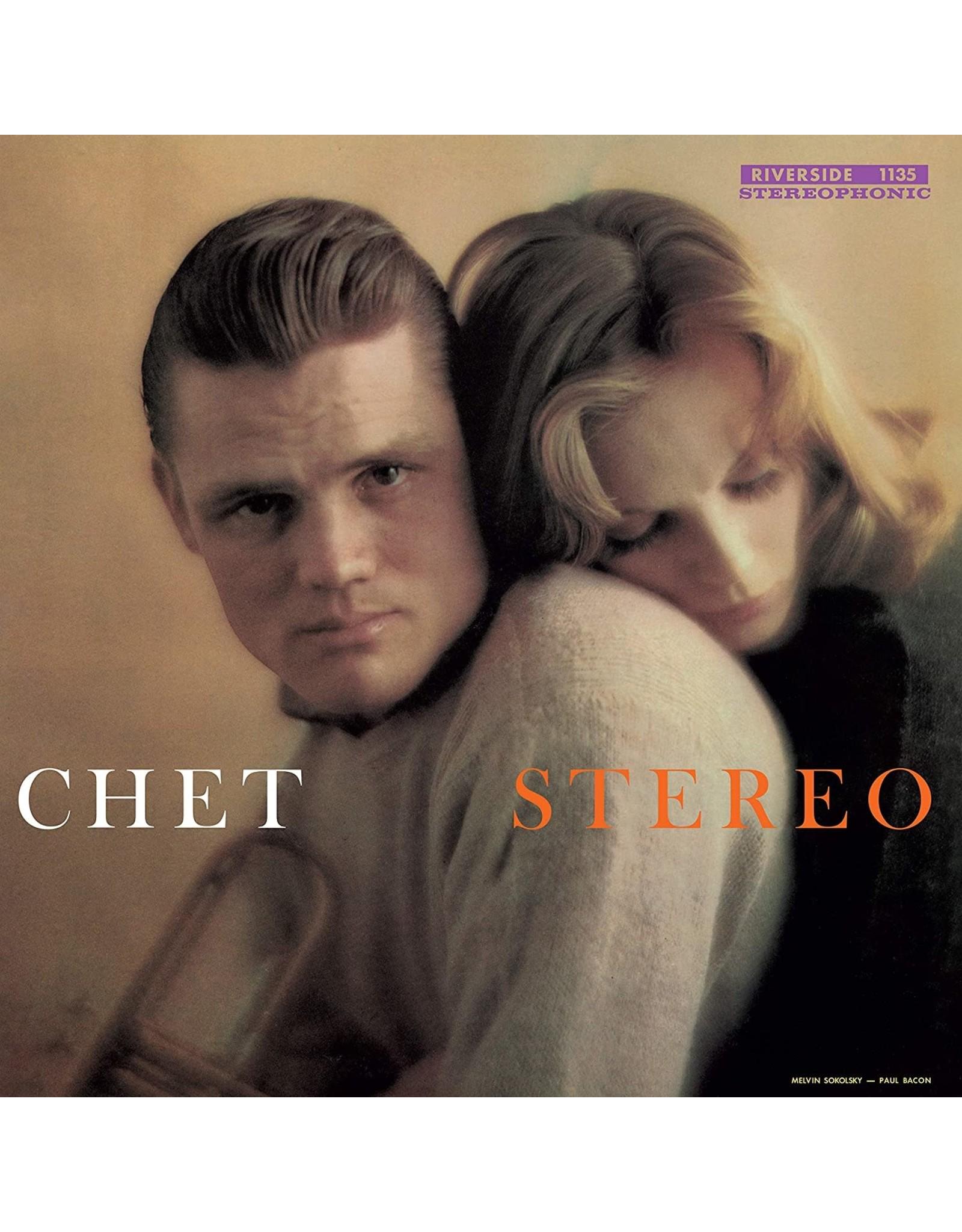 Chet Baker - Chet (2021 Remaster)