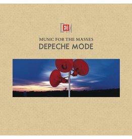 Depeche Mode - Music For The Masses