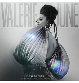 Valerie June - The Moon & Stars (Exclusive White Vinyl)