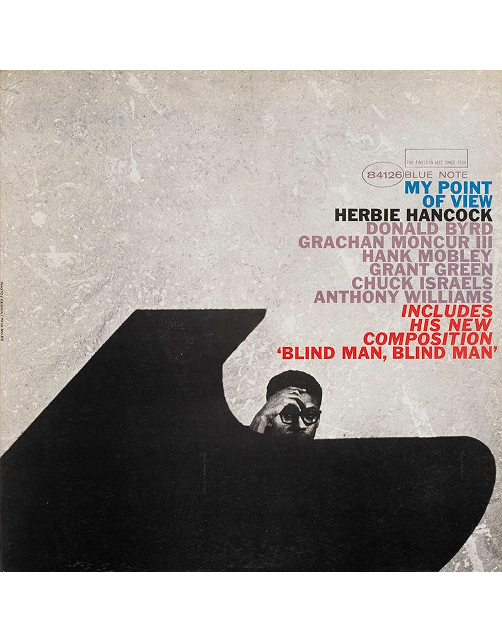 Herbie Hancock - My Point Of View (Blue Note Tone Poet)