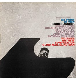 Herbie Hancock - My Point Of View (Blue Note Tone Poet)