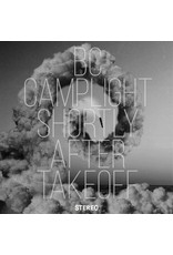 BC Camplight - Shortly After Takeoff (Clear Vinyl)