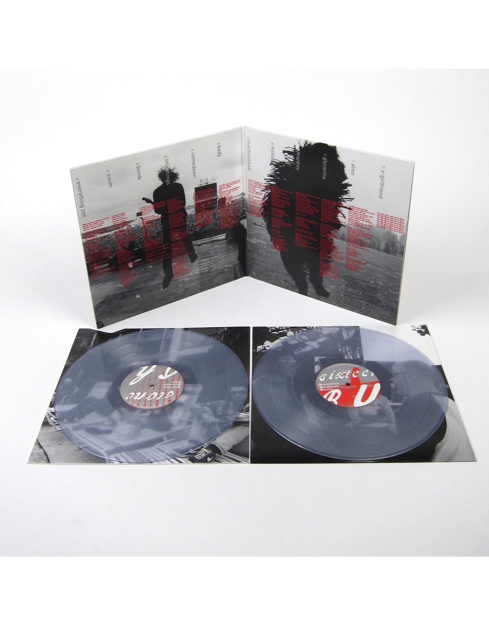 Bush - Sixteen Stone (20th Anniversary) [Clear Vinyl]
