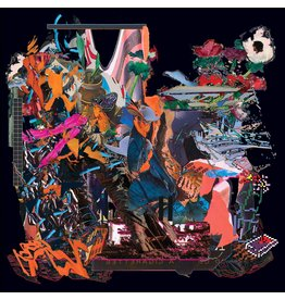 """Black Midi - John L / Despair (12"""" Single)"""