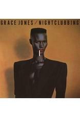 Grace Jones - Nightclubbing