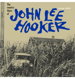 John Lee Hooker - The Country Blues of John Lee Hooker (2019 Remaster)