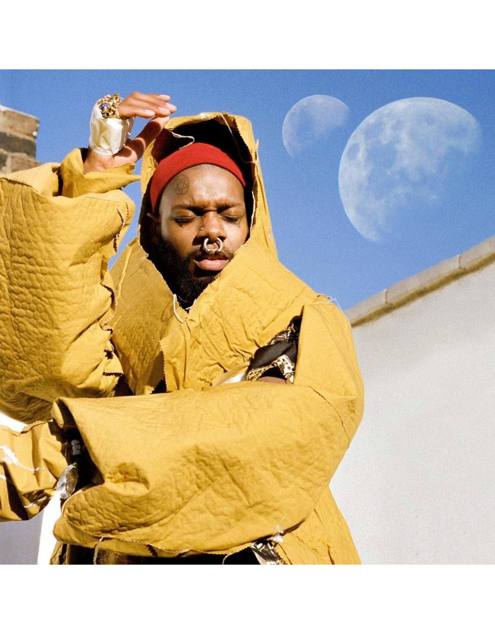 Serpentwithfeet - Soil (Exclusive Yellow Vinyl)