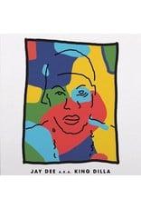 J Dilla - Jay Dee a.k.a. King Dilla