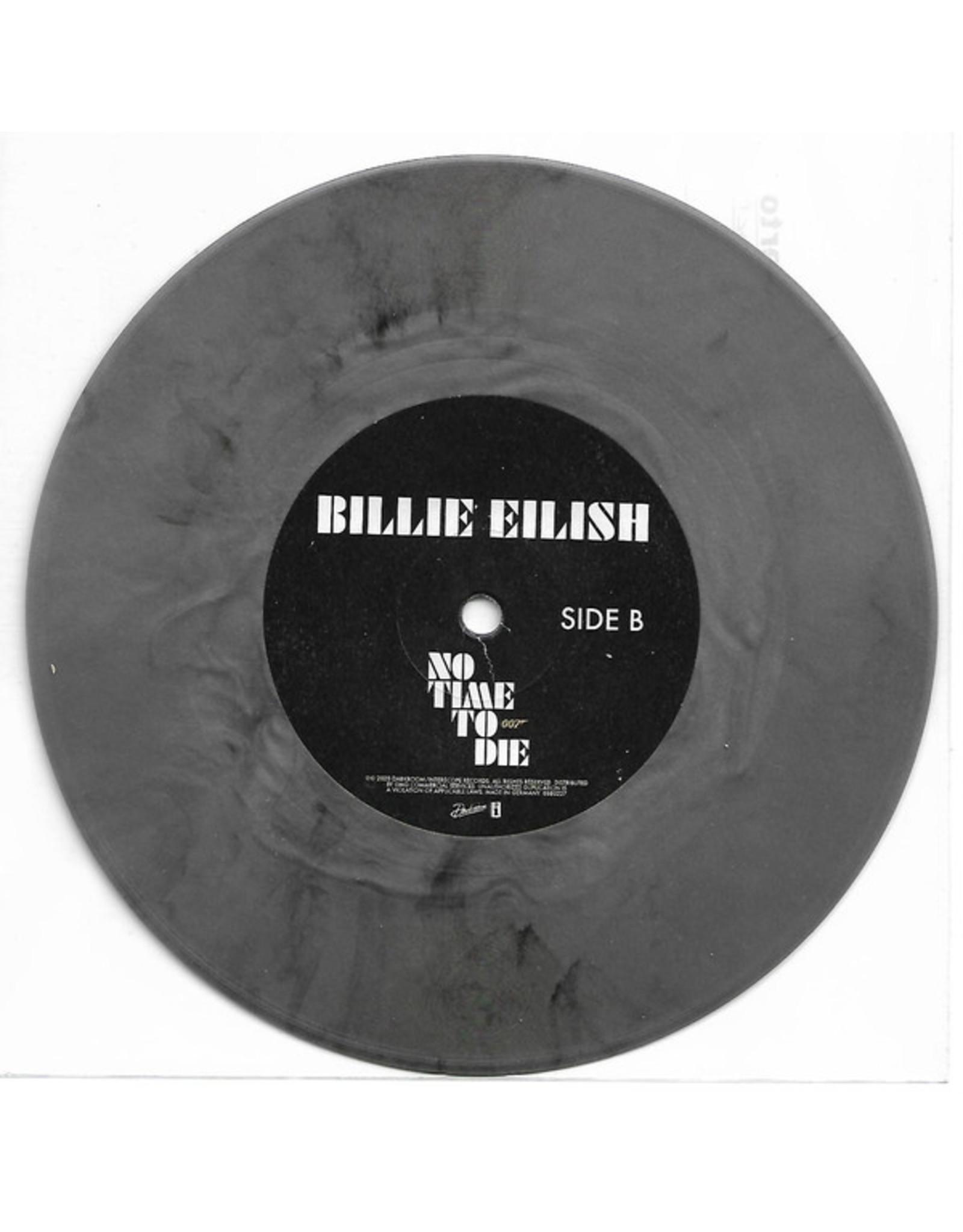 Billie Eilish - No Time To Die (Exclusive Smoke Vinyl)