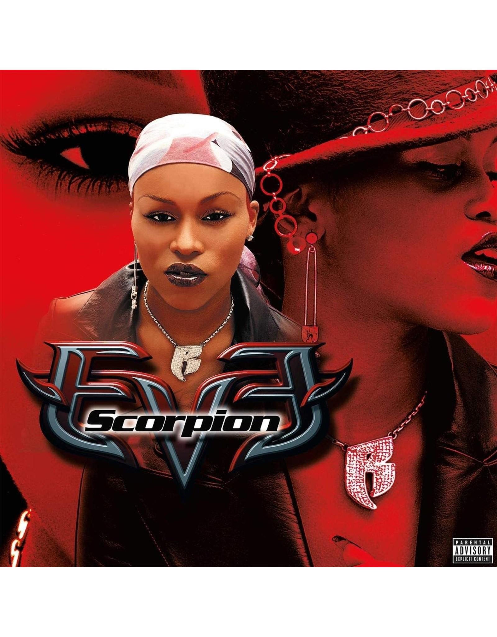 Eve - Scorpion (20th Anniversary)