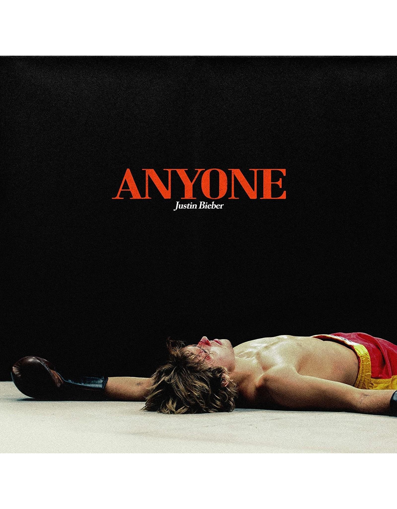 "Justin Bieber - Anyone / Holy (12"" Single)"