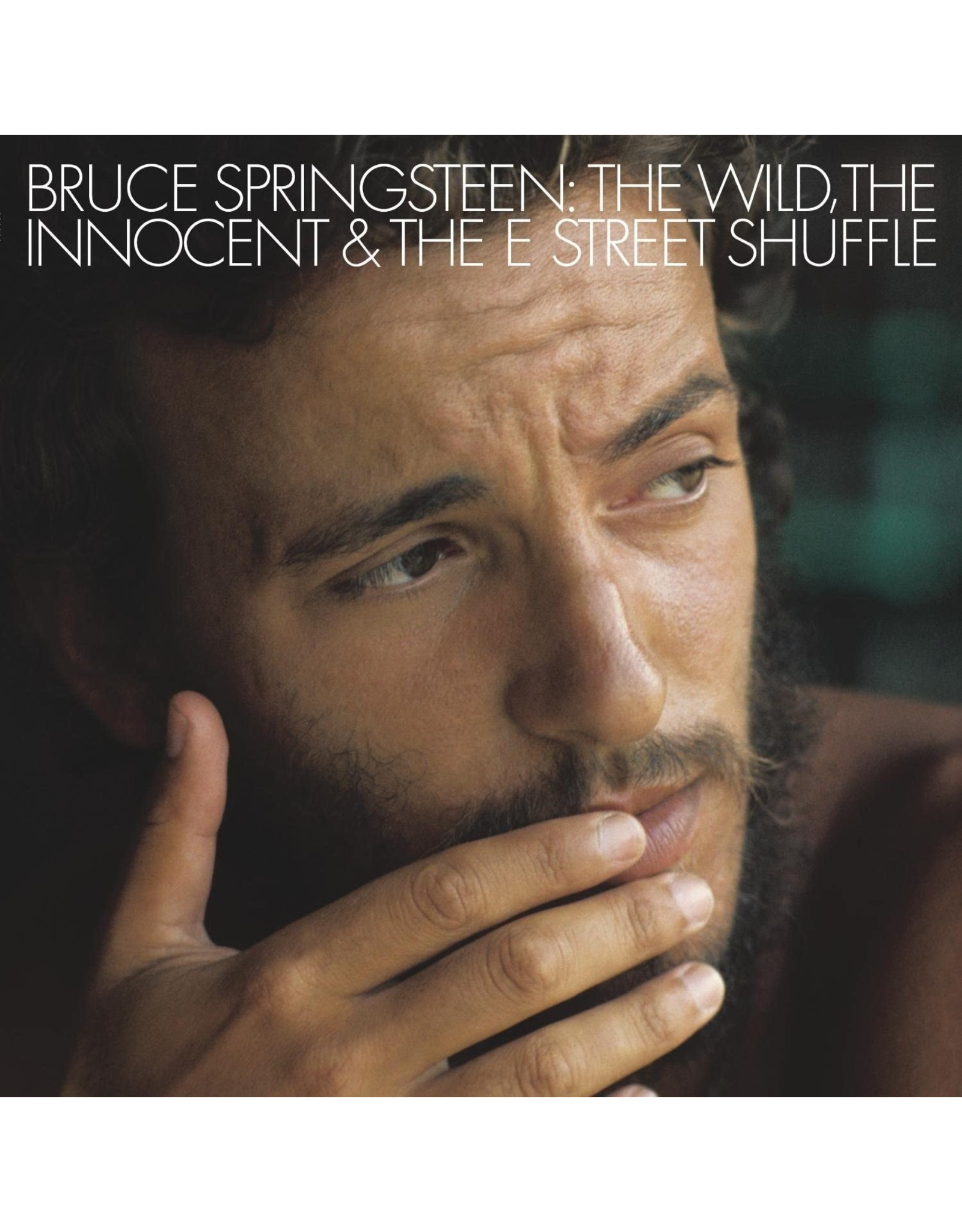 Bruce Springsteen - The Wild, The Innocent, & The E Street Shuffle