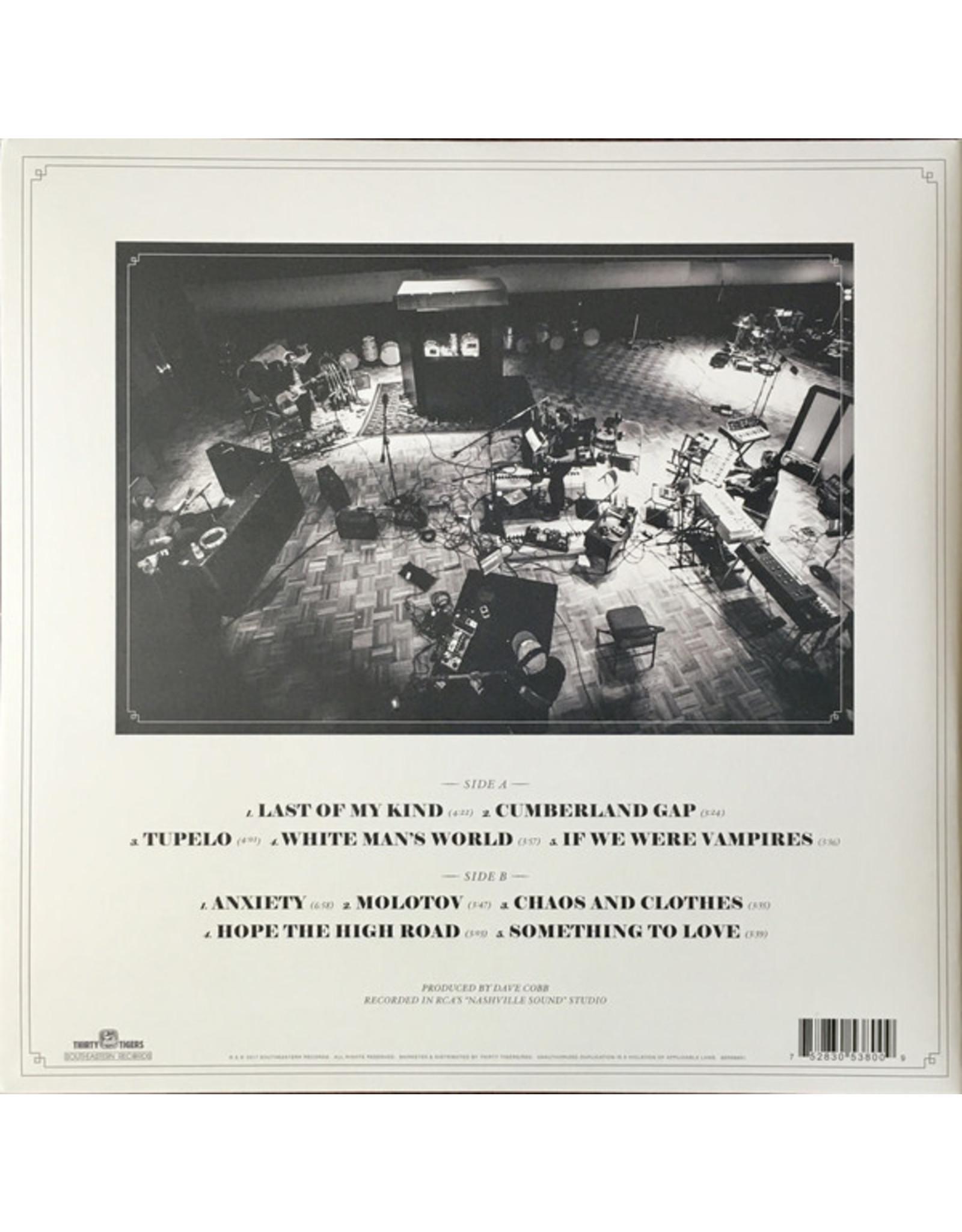 Jason Isbell & The 400 Unit - Nashville Sound