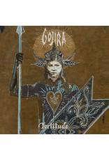 Gojira - Fortitude (Exclusive Black Ice Vinyl)
