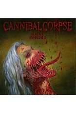 Cannibal Corpse - Violence Unimagined (Exclusive White / Green Melt Vinyl)