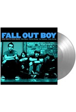 Fall Out Boy - Take This To Your Grave (Silver Vinyl)