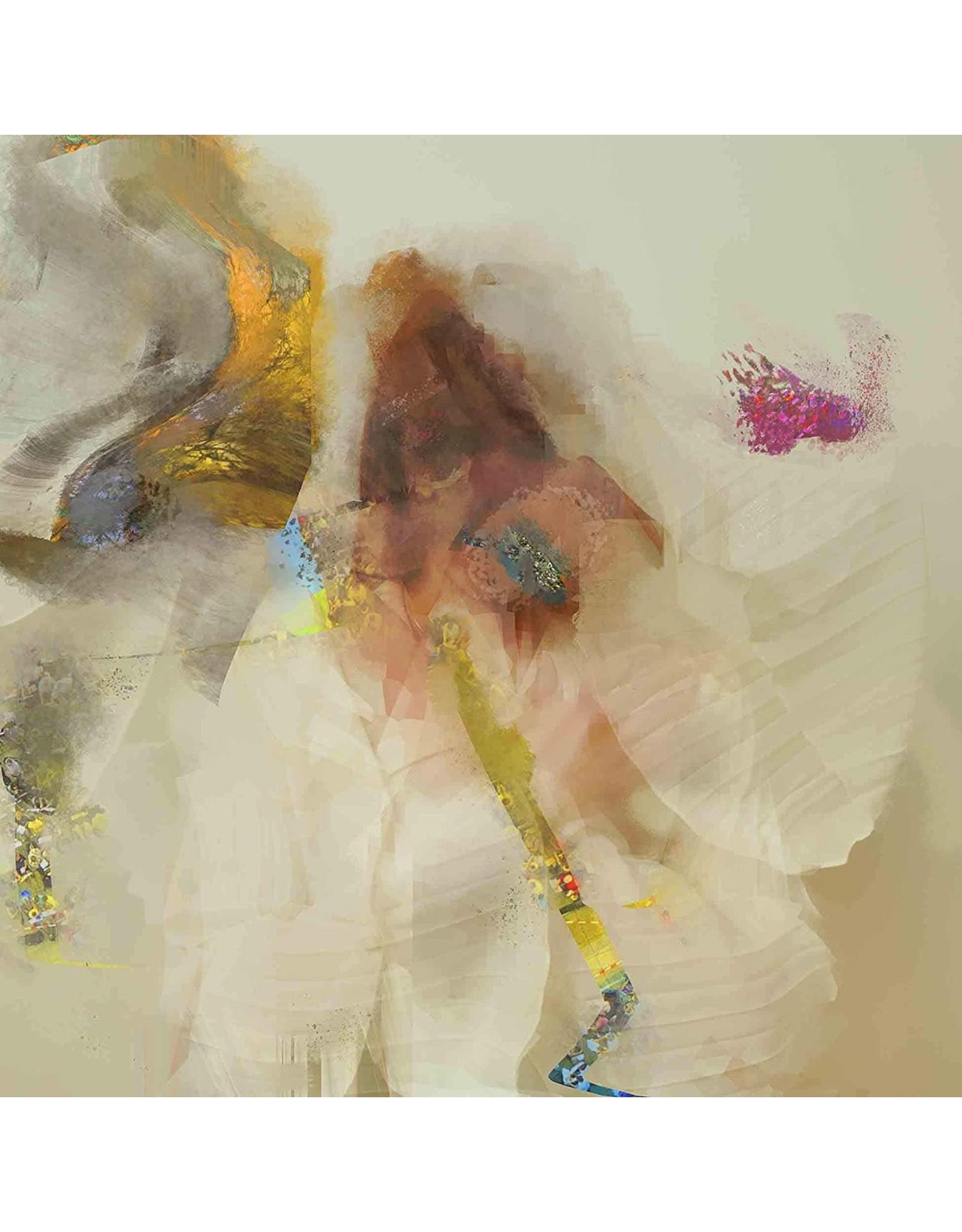 Flock Of Dimes - Head of Roses (Exclusive Peach Marble Vinyl)