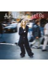 Avril Lavigne - Let Go (Music On Vinyl) [15th Anniversary]