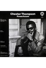 Chester Thompson - Powerhouse (Exclusive Orange Swirl Vinyl)
