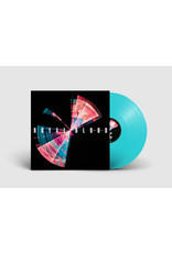 Royal Blood - Typhoons (Exclusive Curacao Blue Vinyl)