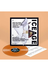 Iceage - Seek Shelter (Exclusive Orange Vinyl)
